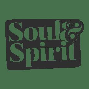 Soul & Spirit Magazine Logo