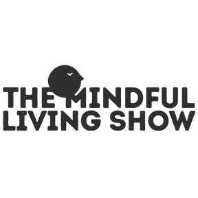 The Mindful Living Show Logo