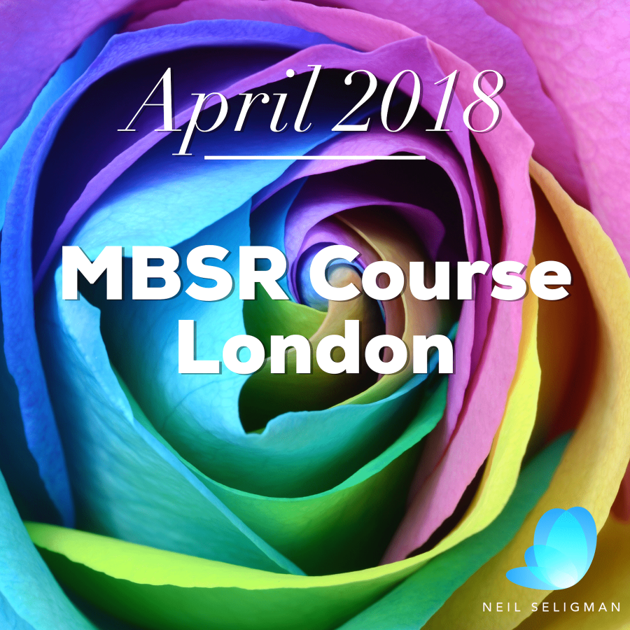 MBSR Course London