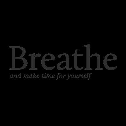 Breathe Magazine Logo