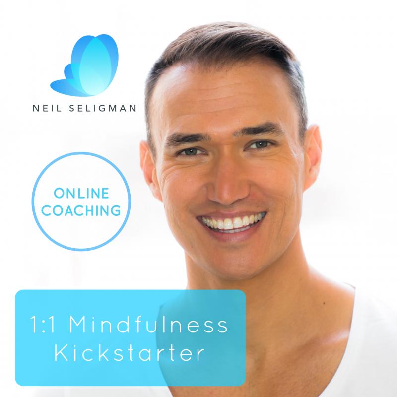 Neil Seligman Online Mindfulness Kickstarter Coaching