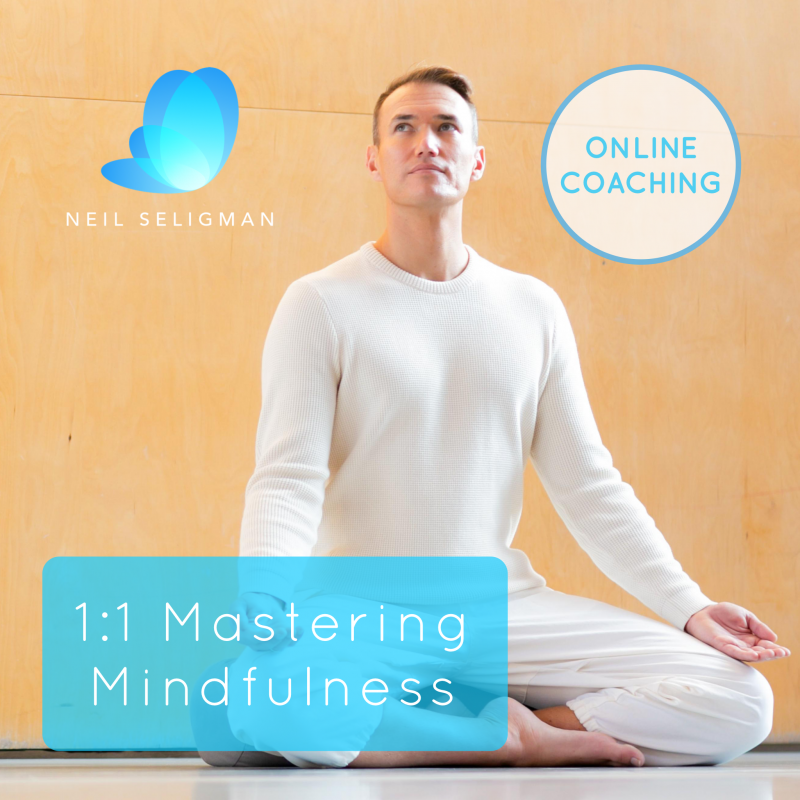 Mastering Mindfulness with Neil Seligman