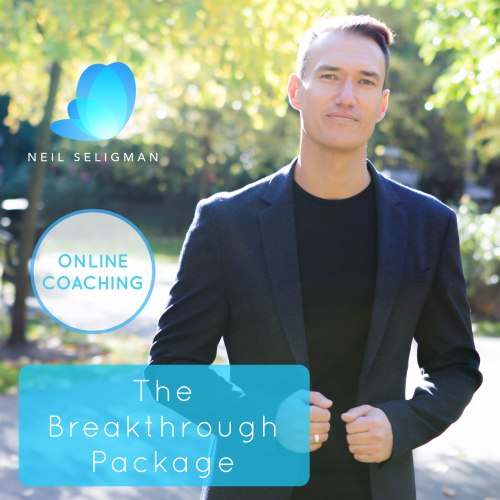 Online Breakthrough Coaching with Neil Seligman