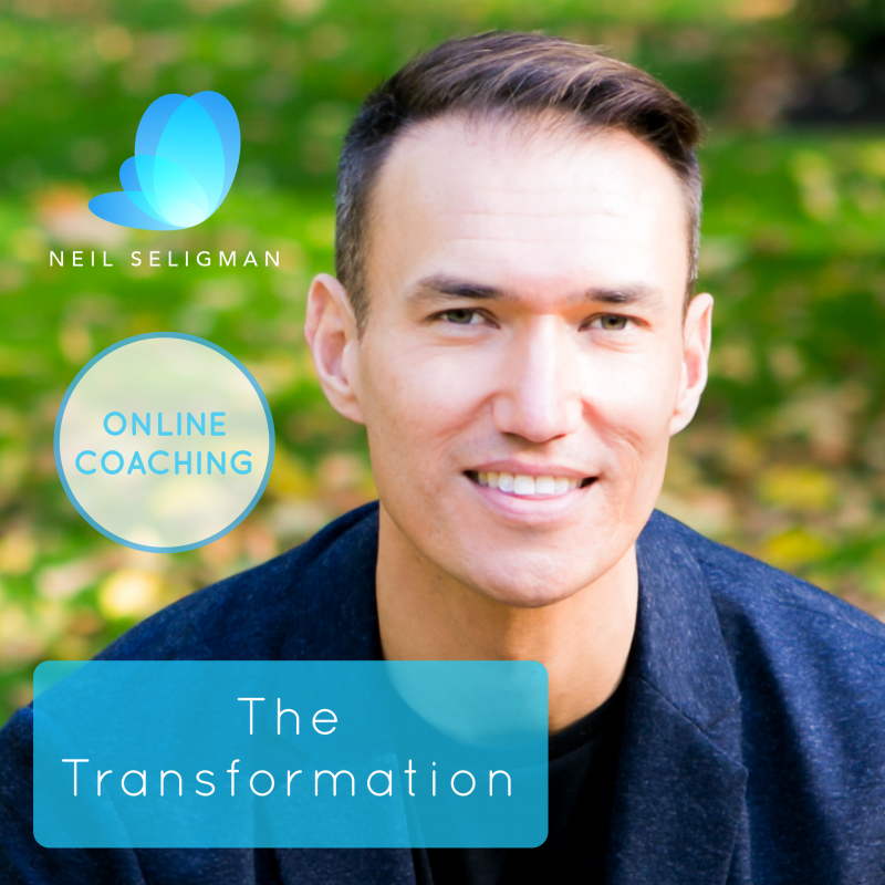 The Transformation Online Coaching Course with Neil Seligman